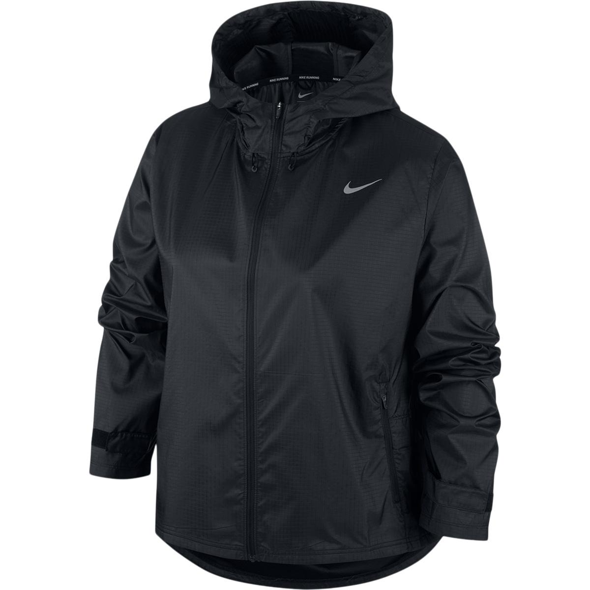 Nike Plus Essential Løbejakke Dame