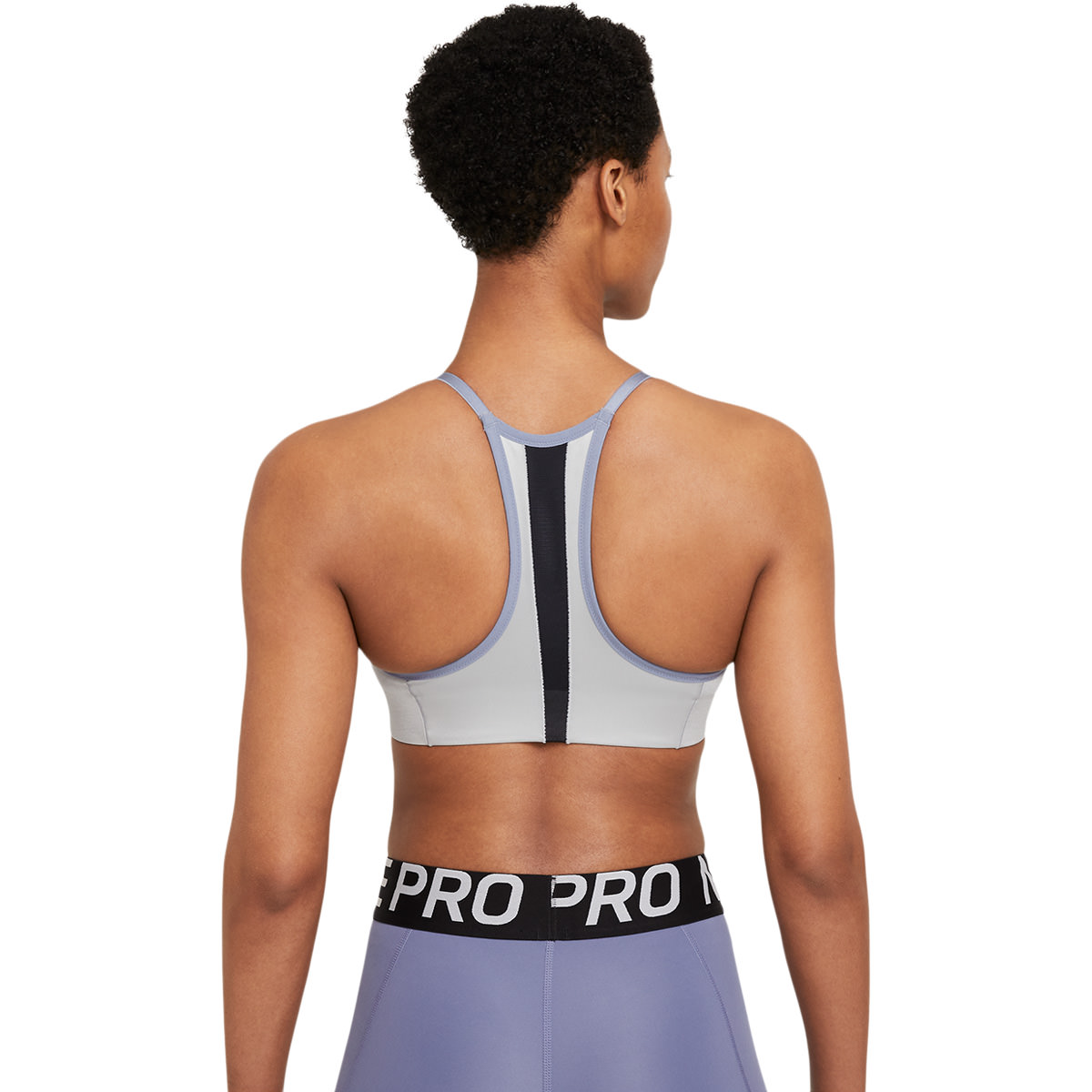 Nike Pro Indy Light Suport Sports BH Dame