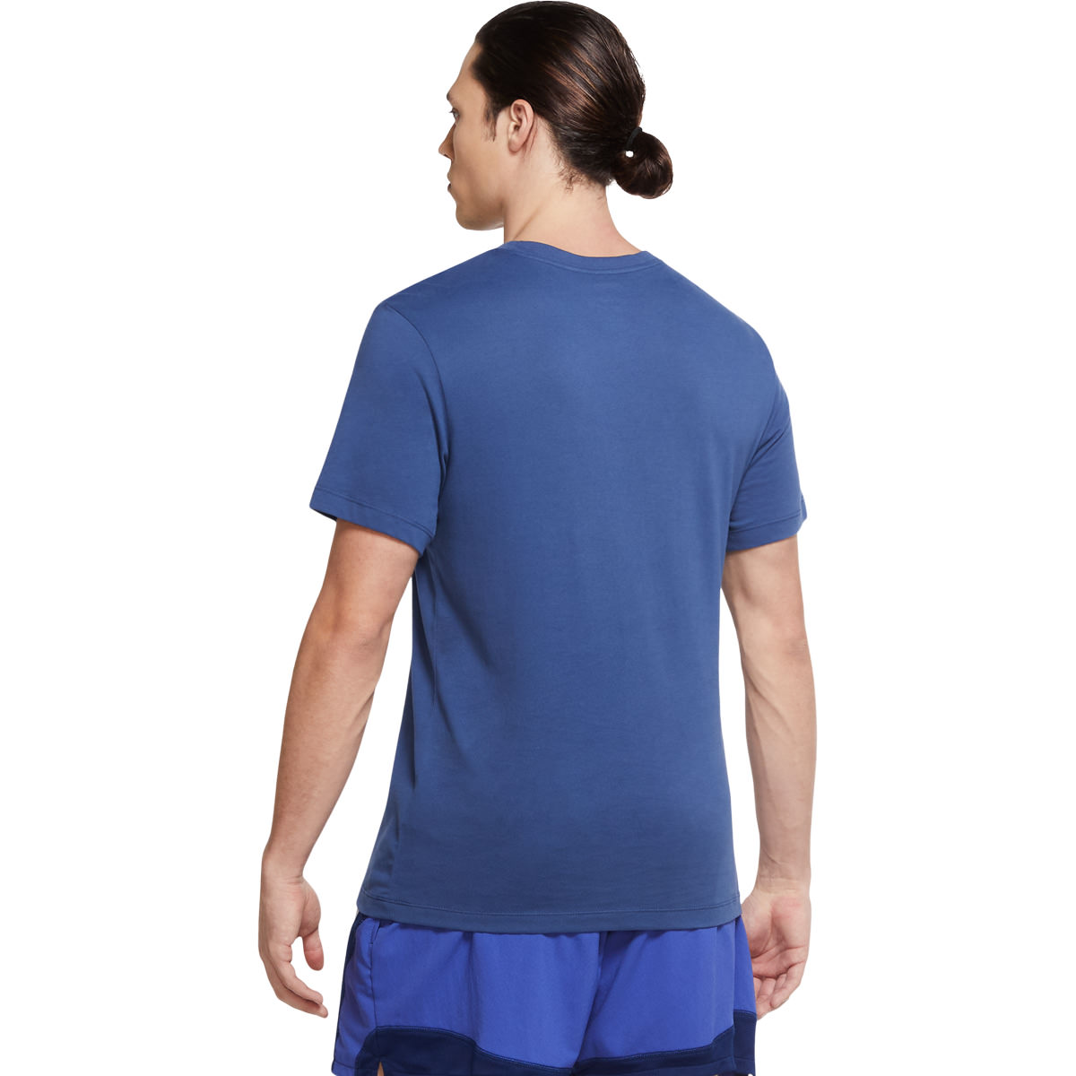 Nike Swoosh Trænings T-shirt Herre