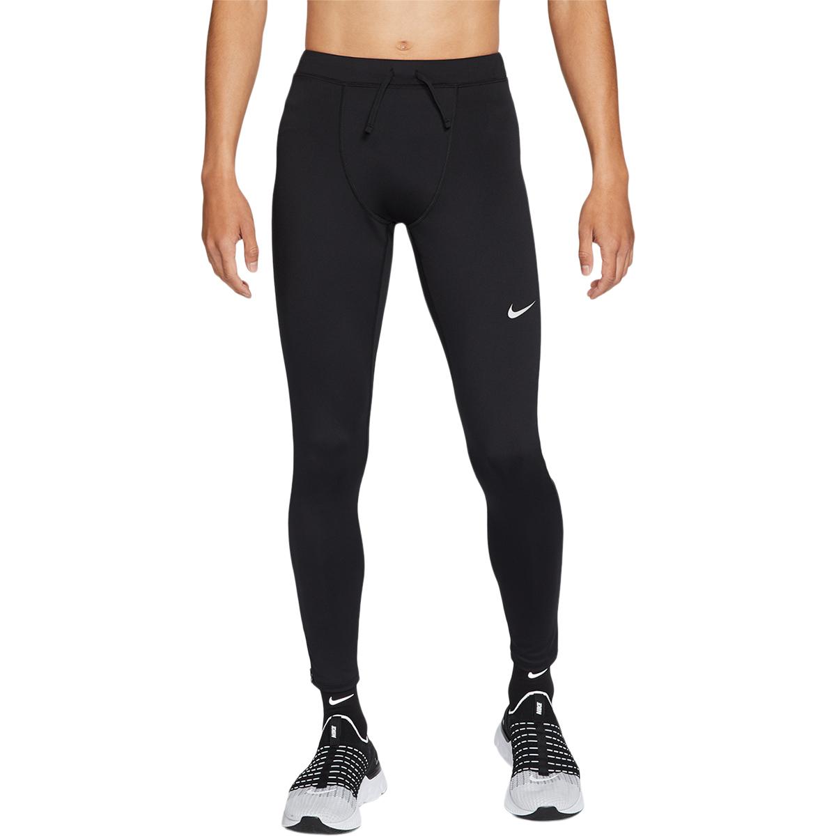 Nike Dri Fit Essential Løbetights Herre