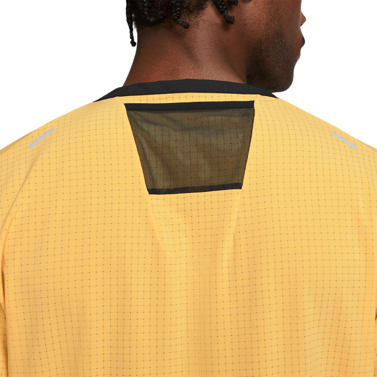 Nike Dri Fit Rise 365 Løbe T-shirt Herre