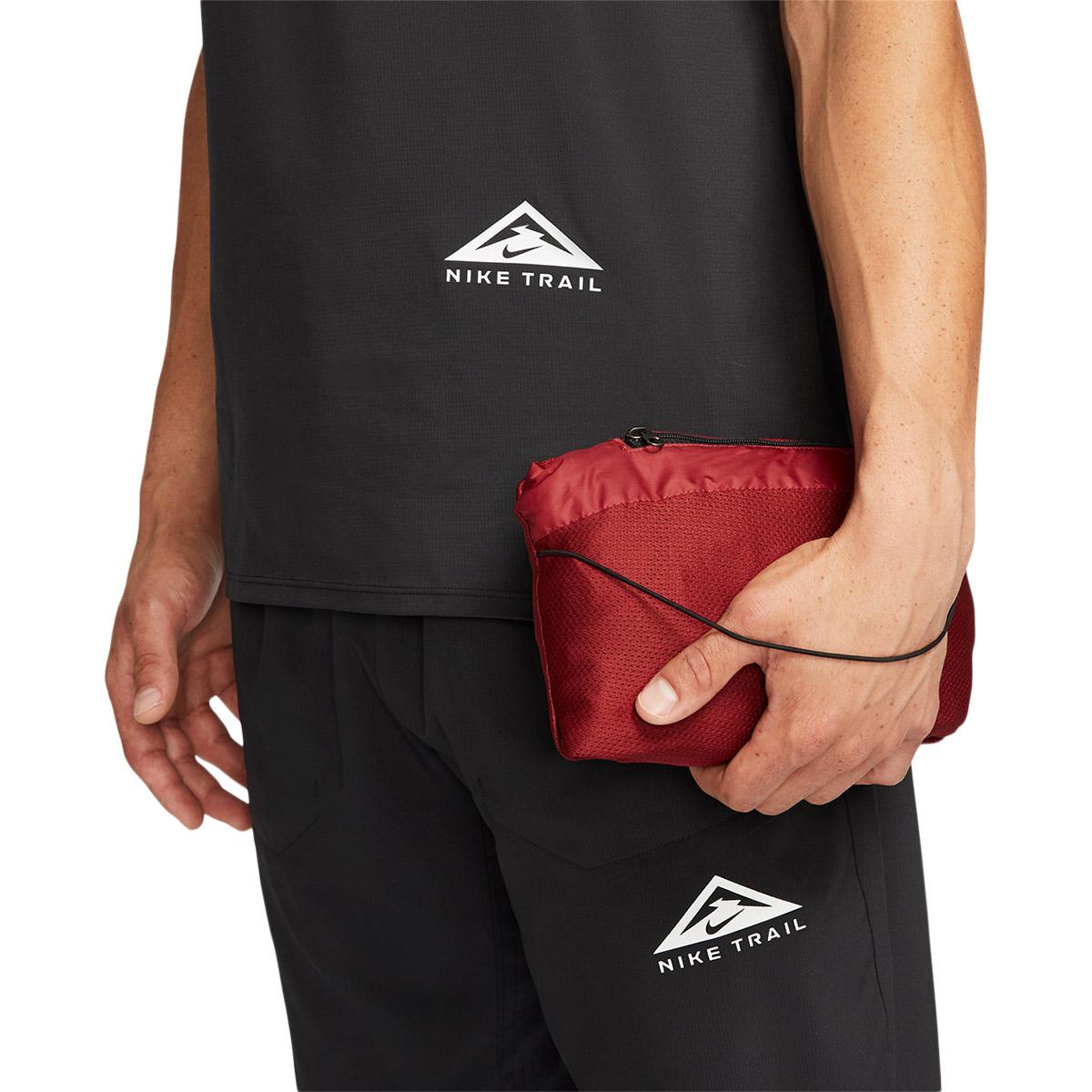 Nike Windrunner Trail Løbejakke Herre