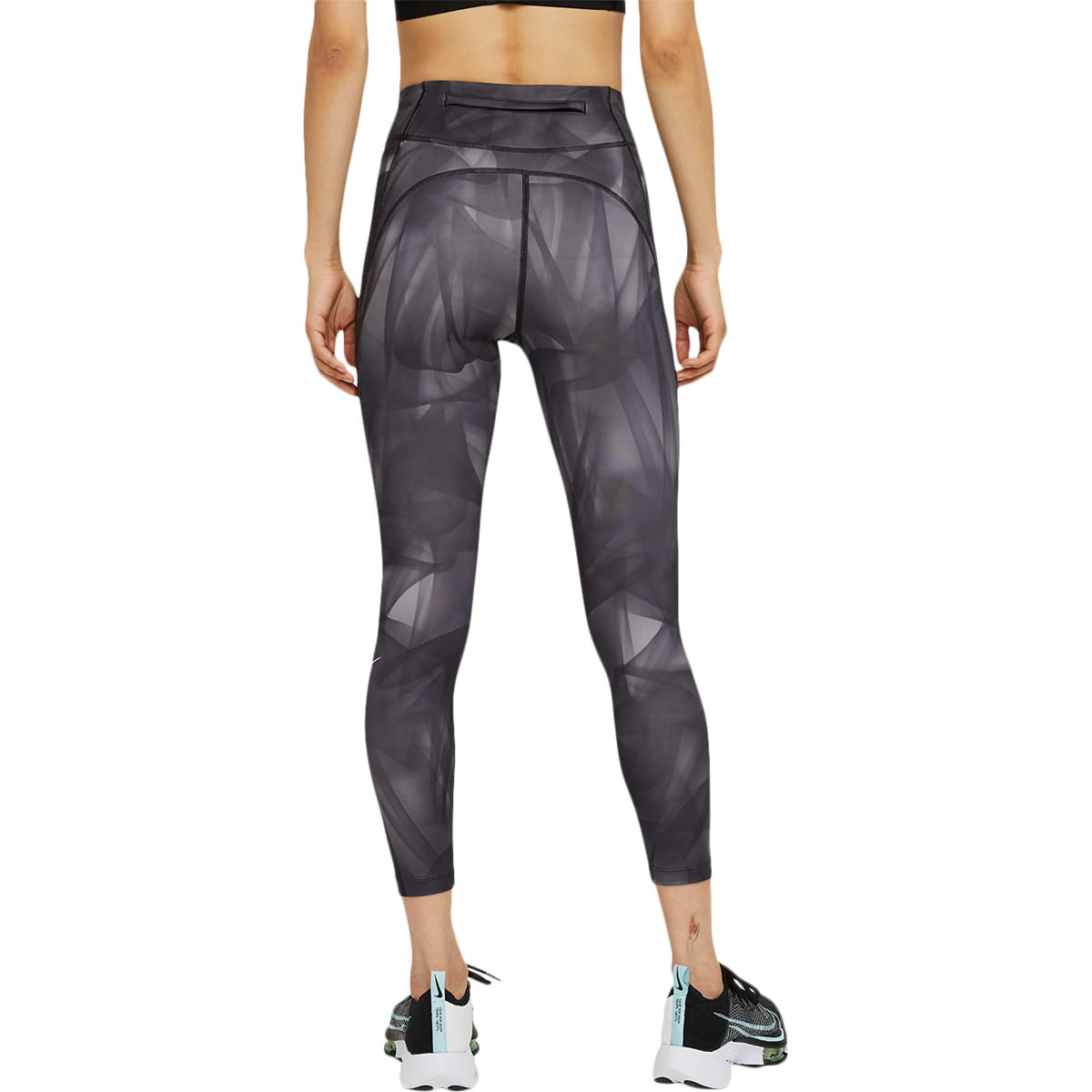 Nike Epic Faster Run Division Løbetights Dame