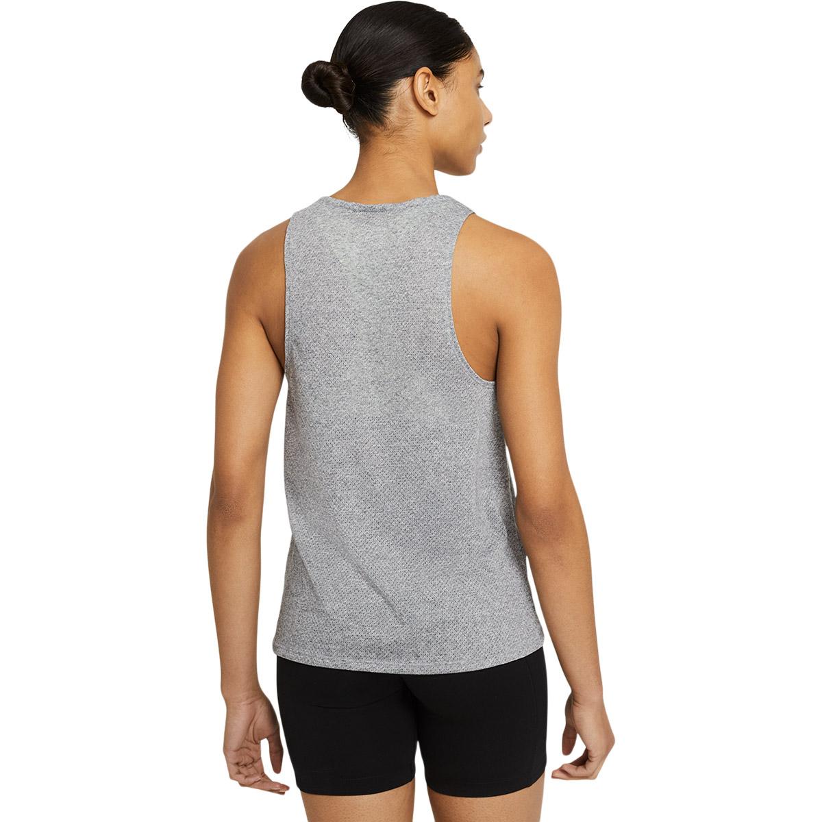 Nike City Sleek Trail Løbetop Dame