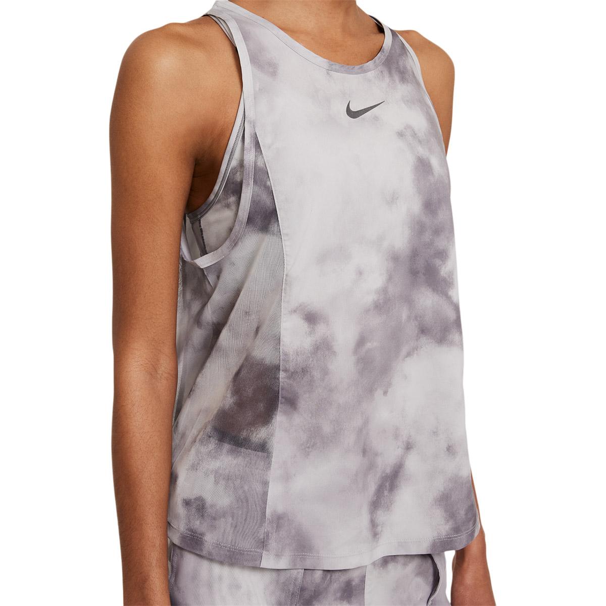 Nike Icon Clash City Sleek Løbetop Dame