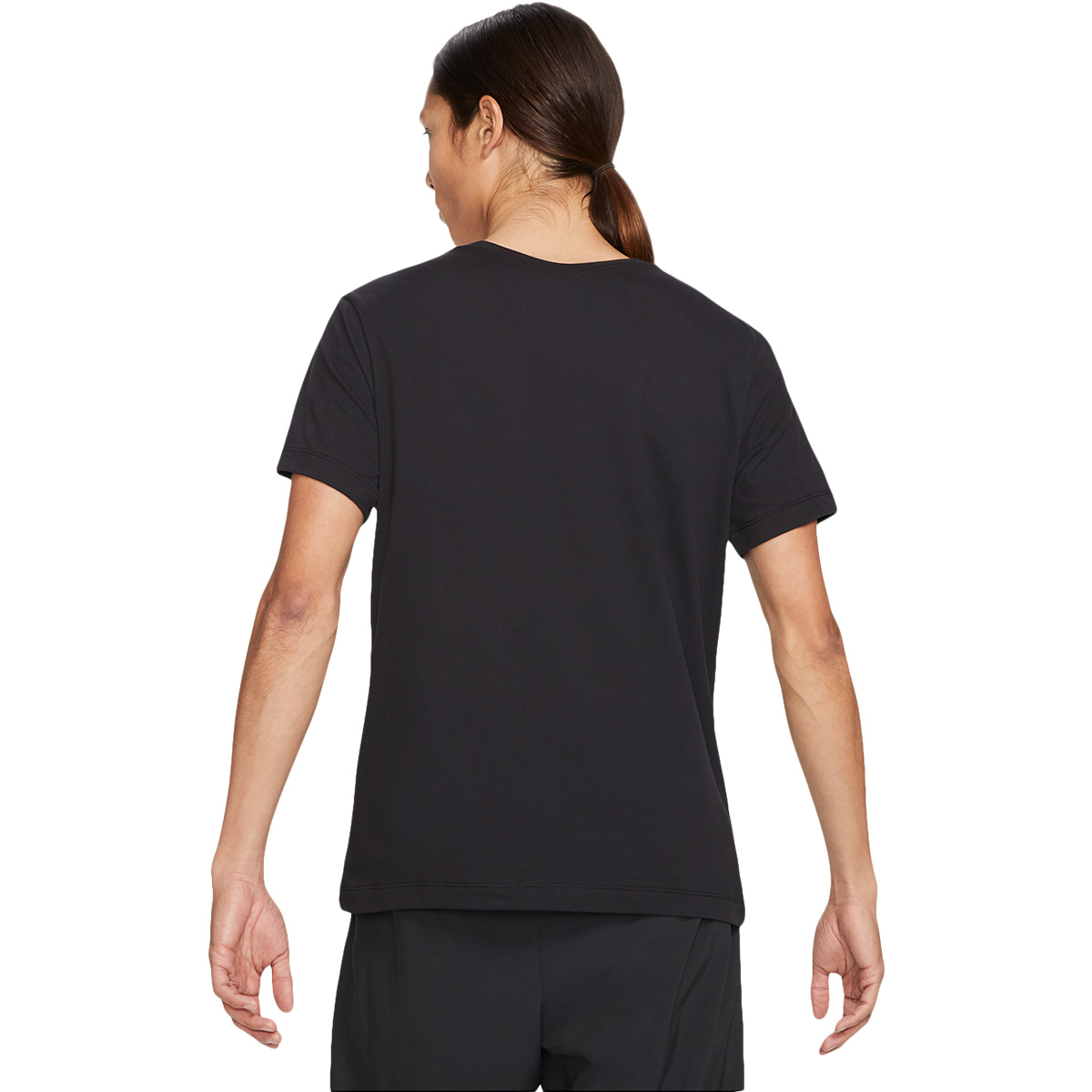 Nike Dri Fit Trail Løbe T-shirt Herre
