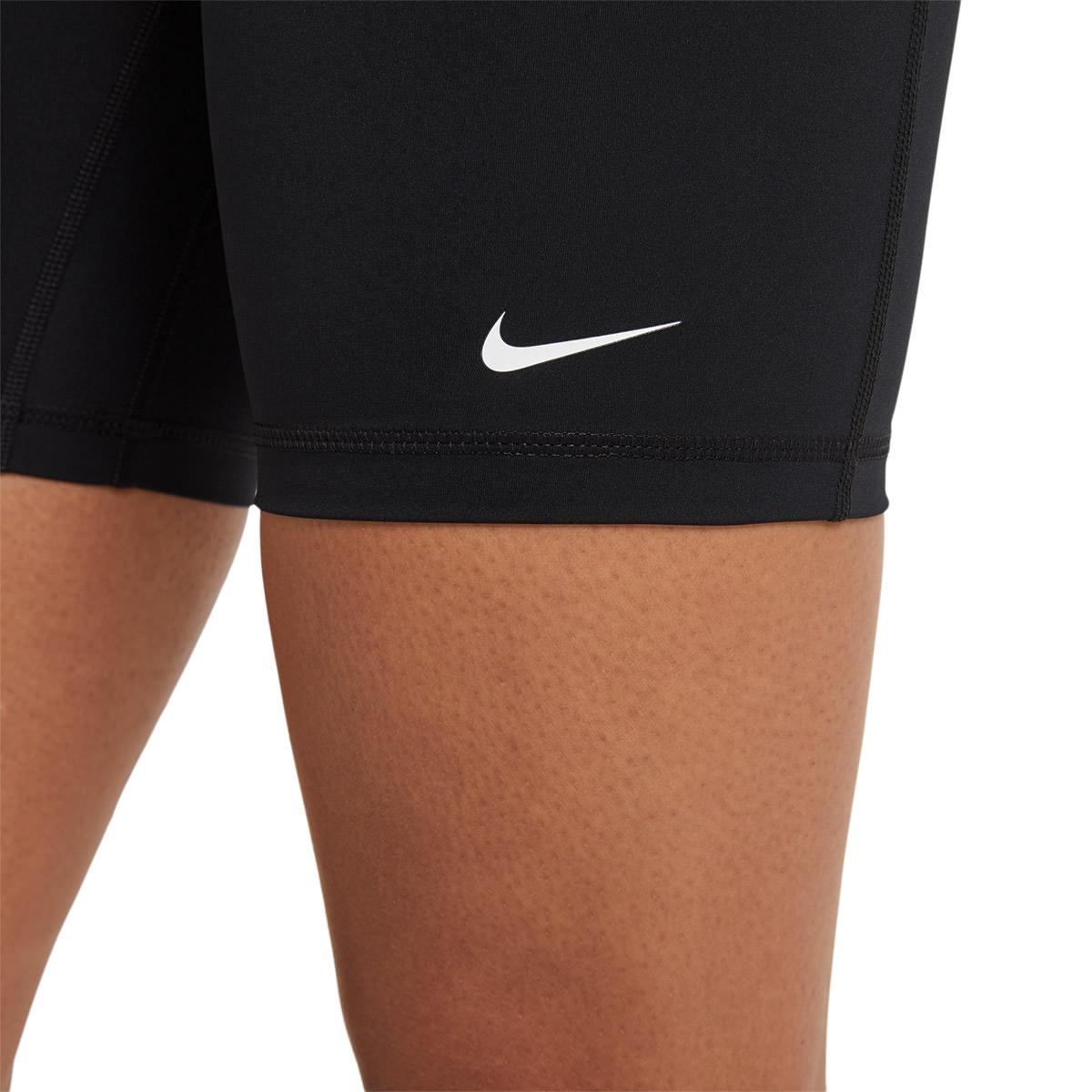 Nike Pro 365 High Rise Korte Træningstights Dame