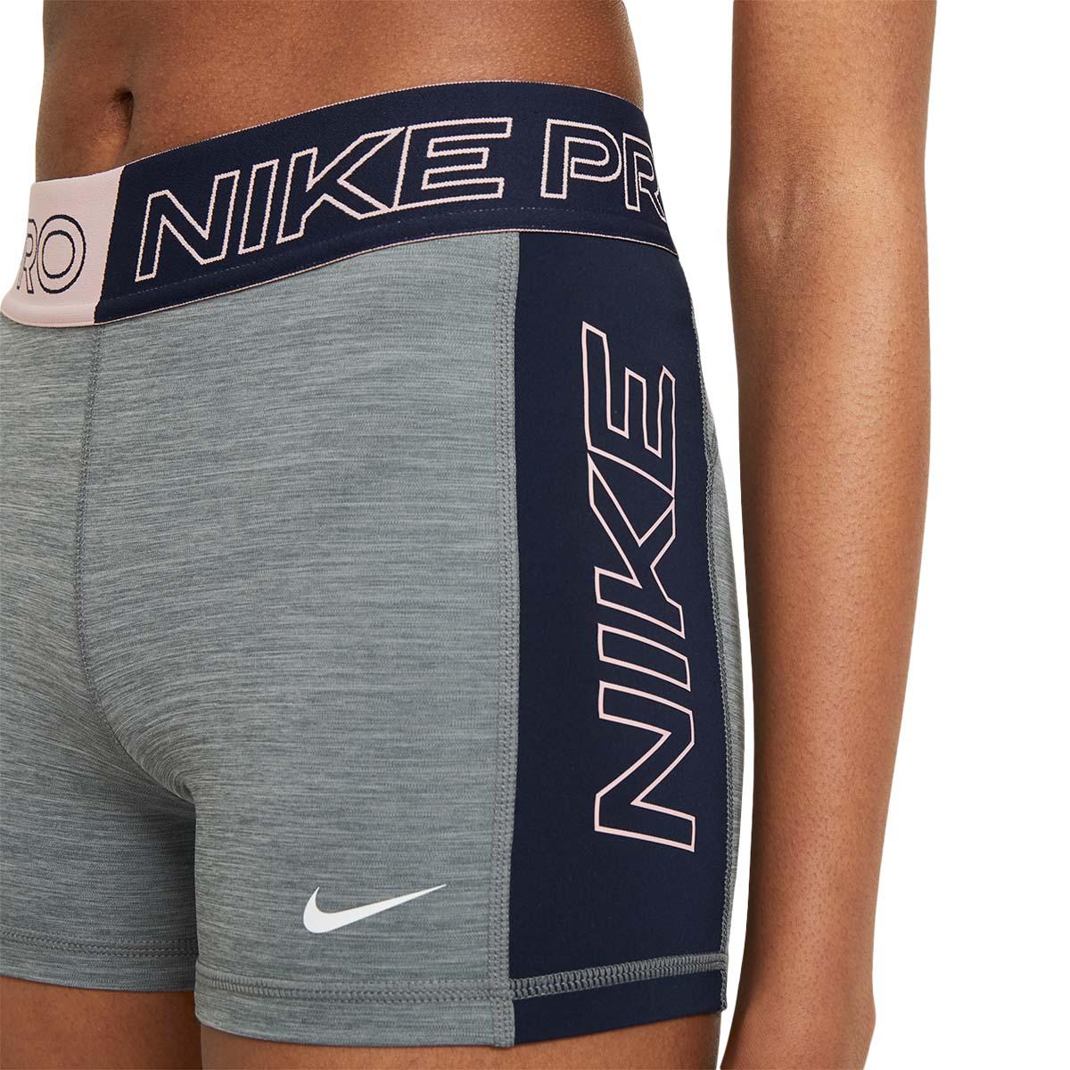 """Nike Pro Graphic 3"""" Korte Træningstights Dame"""