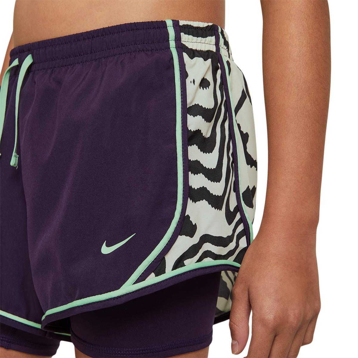 Nike Tempo 2in1 Løbeshorts Børn
