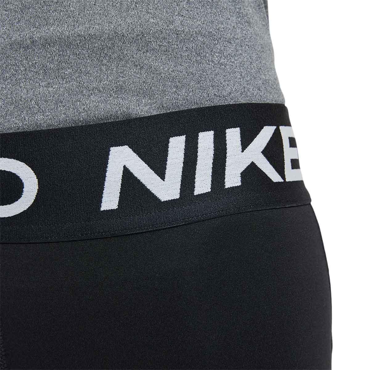 "Nike Pro 3"" Korte Baselayer Tights Børn"