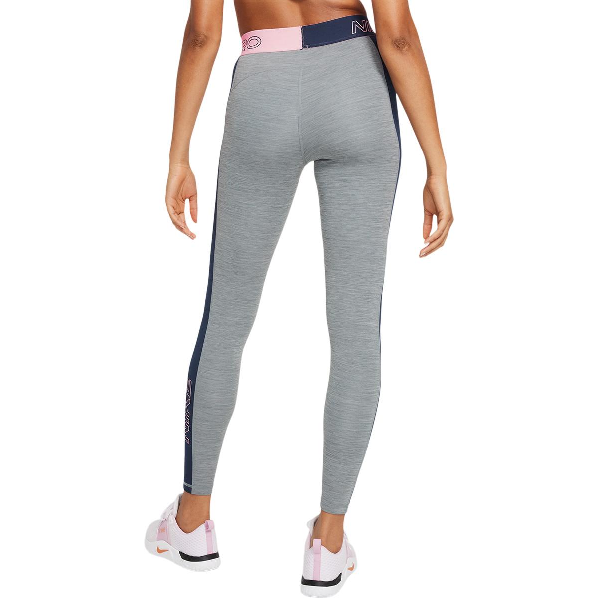Nike Pro Graphic Træningstights Dame