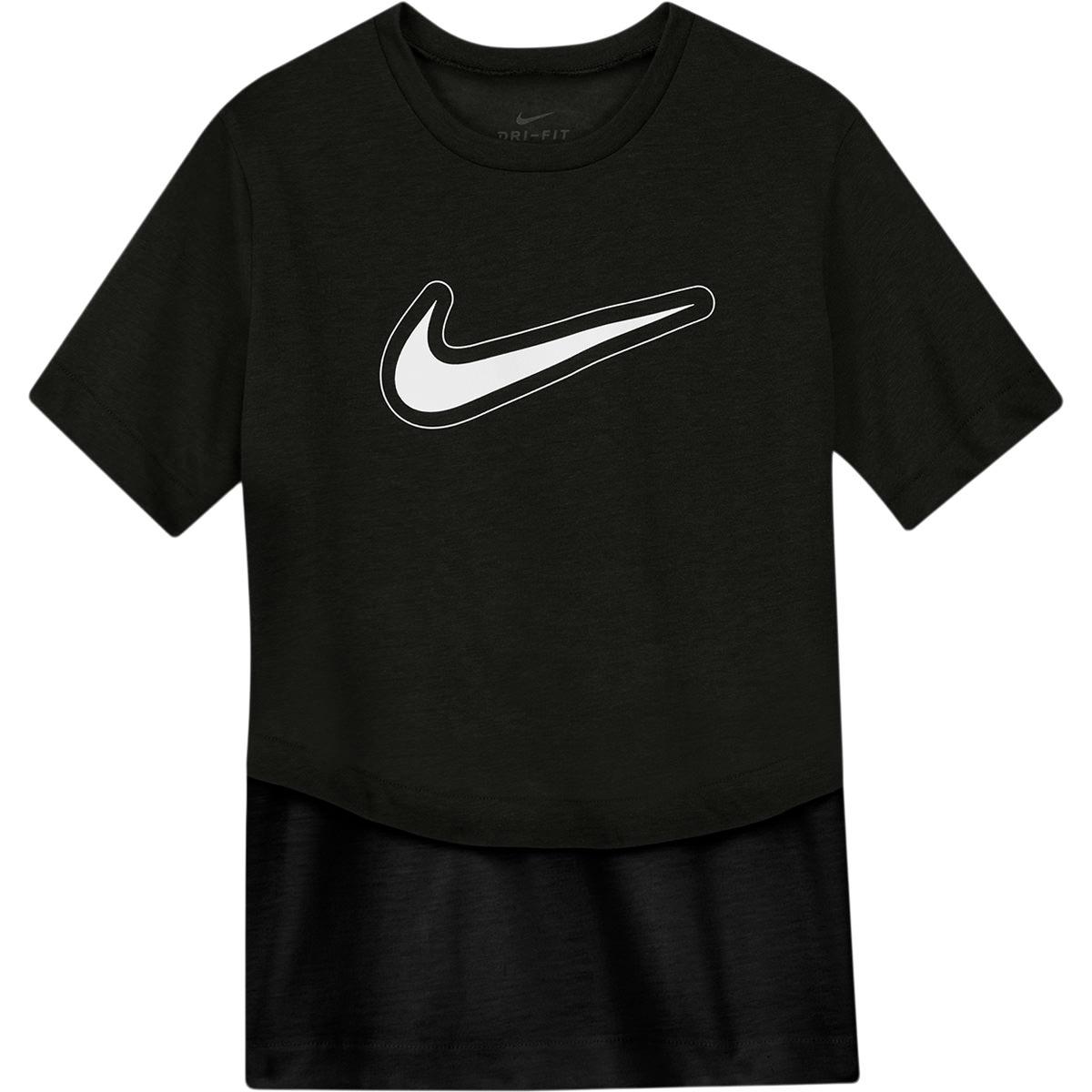 Nike Dri Fit Trophy Trænings T-shirt Børn