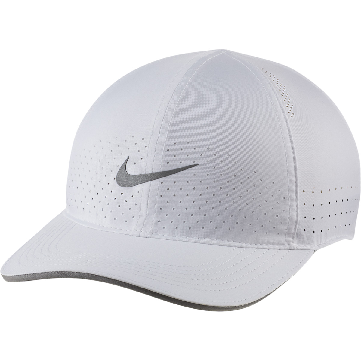Nike Dri-FIT Aerobill Feather Løbe Cap