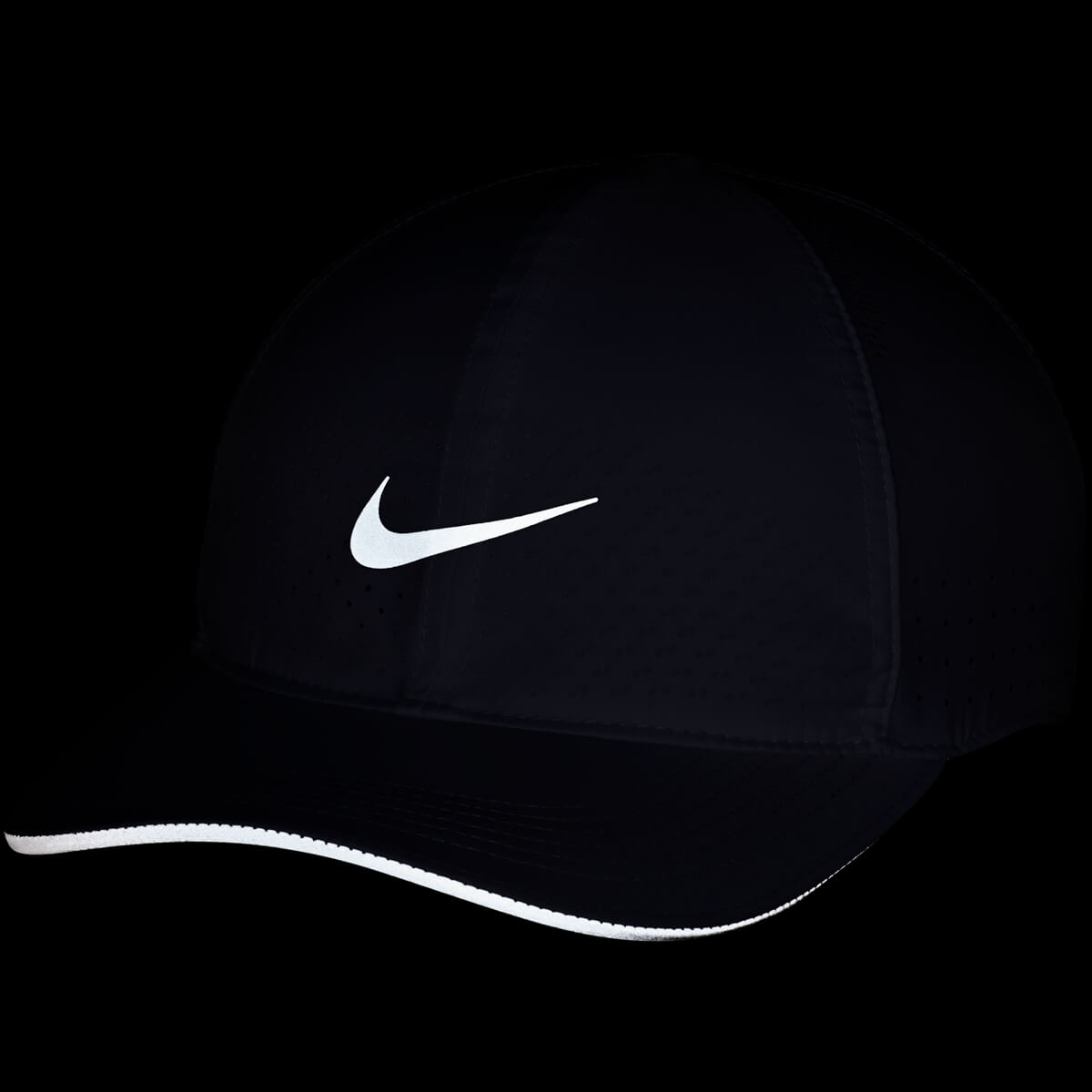 Nike Dri-FIT Aerobill Feather Løbe Cap