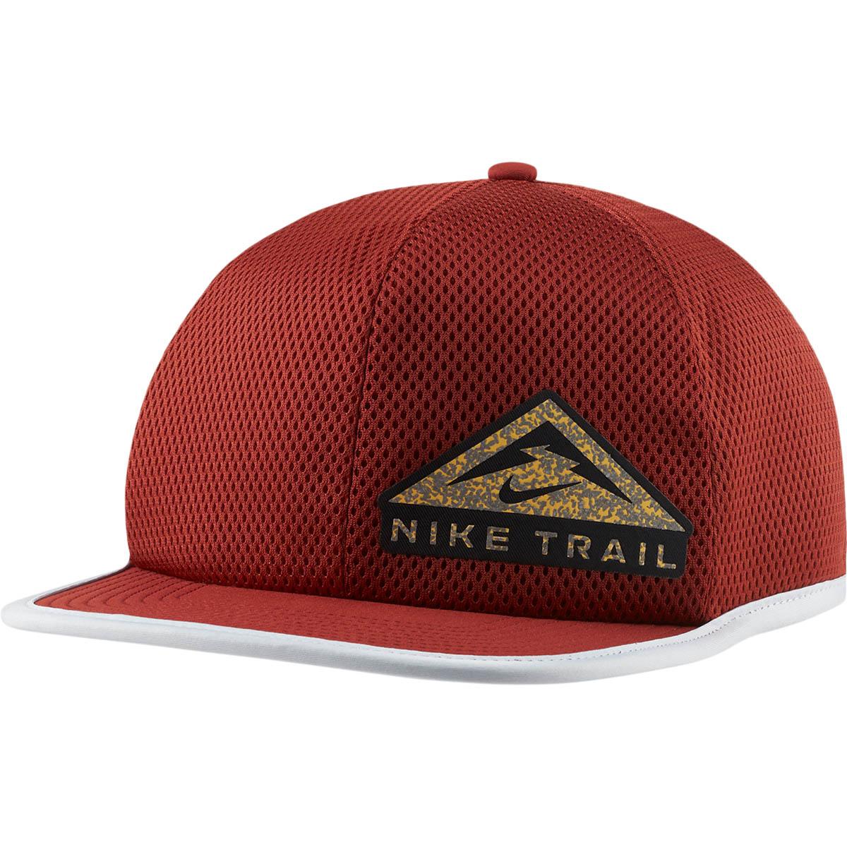 Nike Dri-FIT Pro Trail Løbe Cap