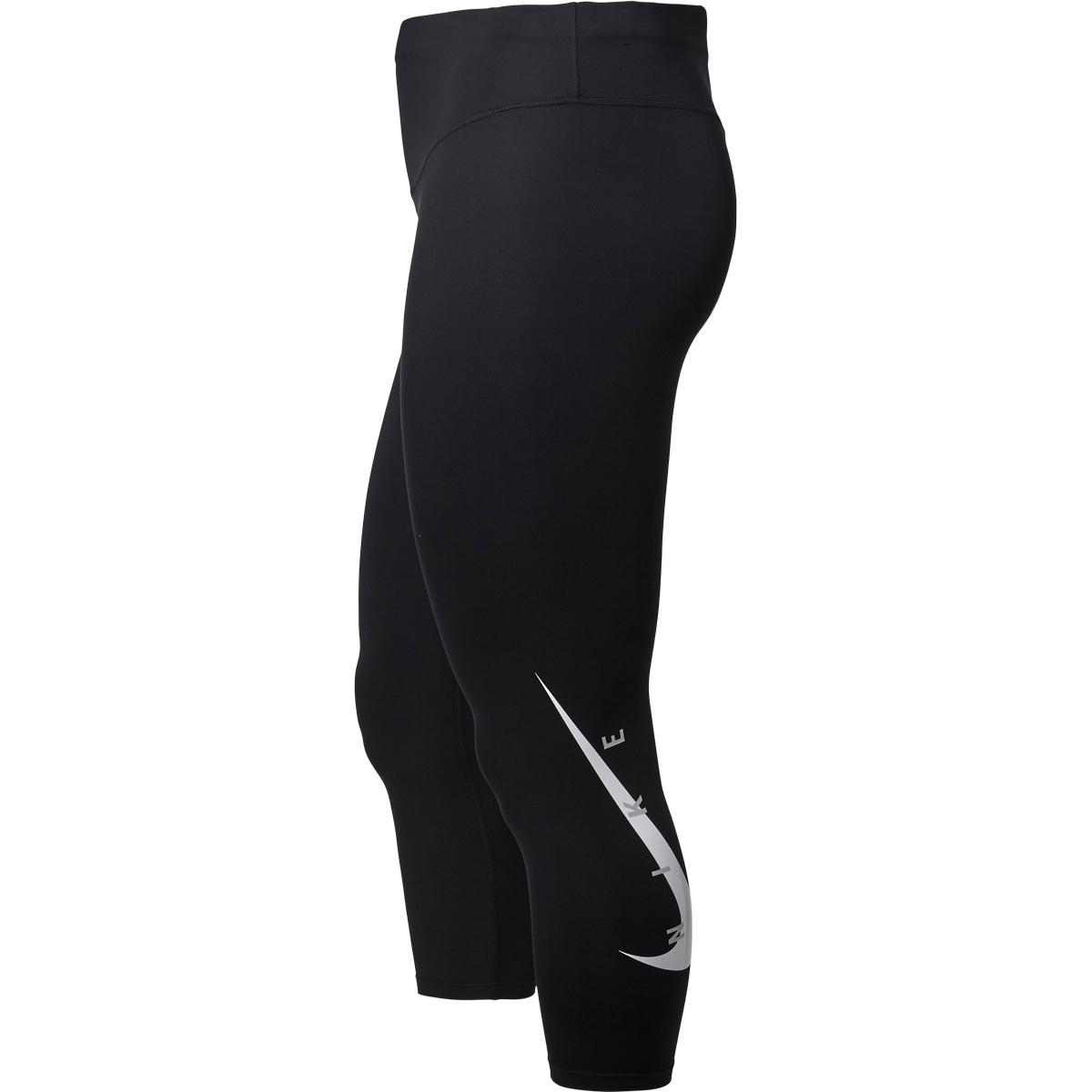 Nike Plus Swoosh Run Løbetights Dame