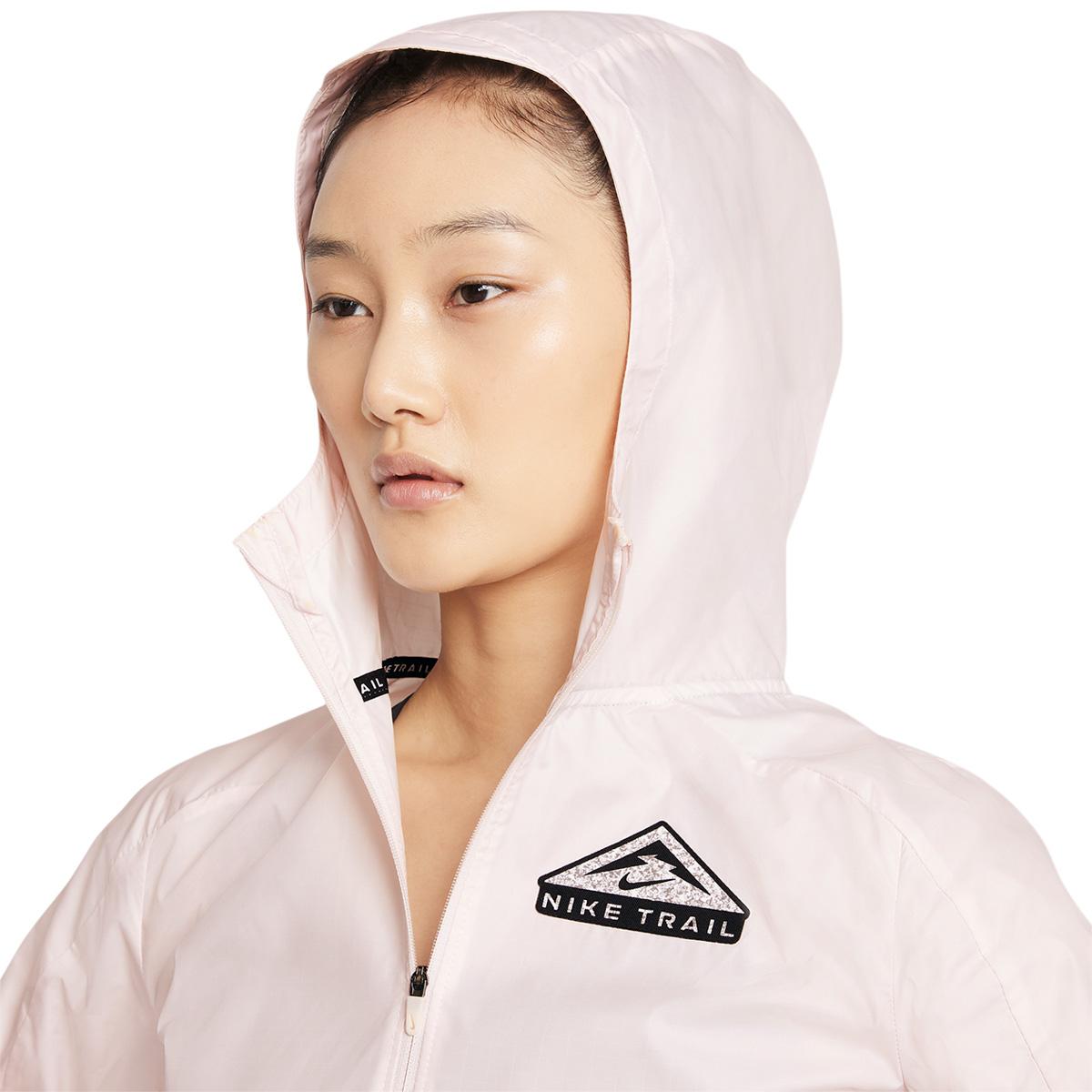 Nike Shield Trail Løbejakke Dame