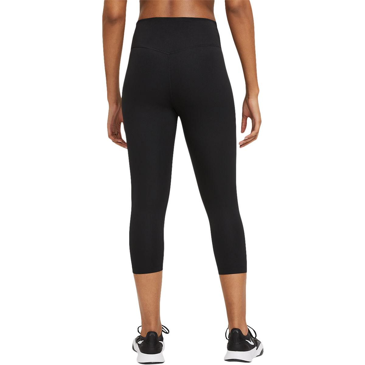 Nike One 3/4 Træningstights Dame