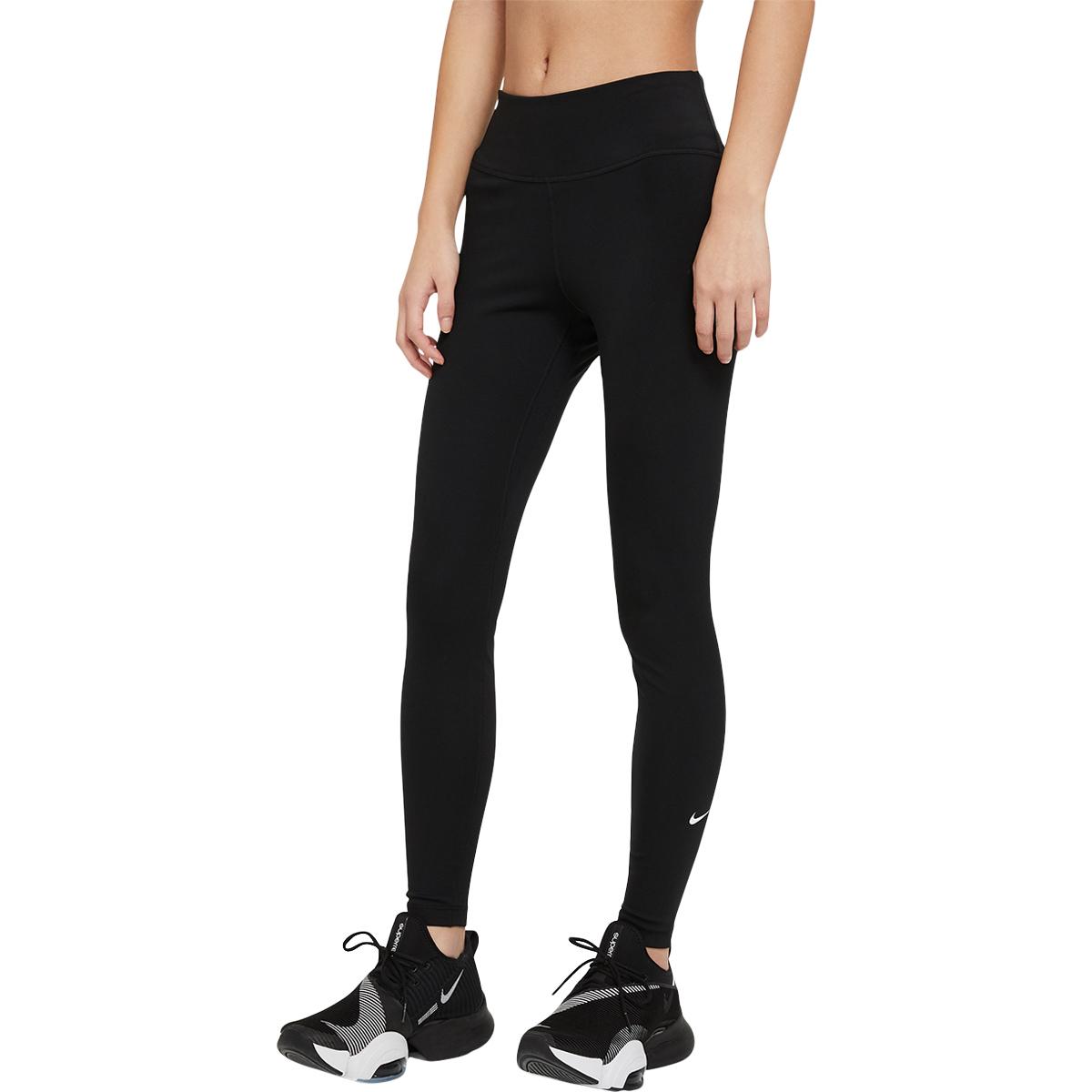 Nike One Træningstights Dame