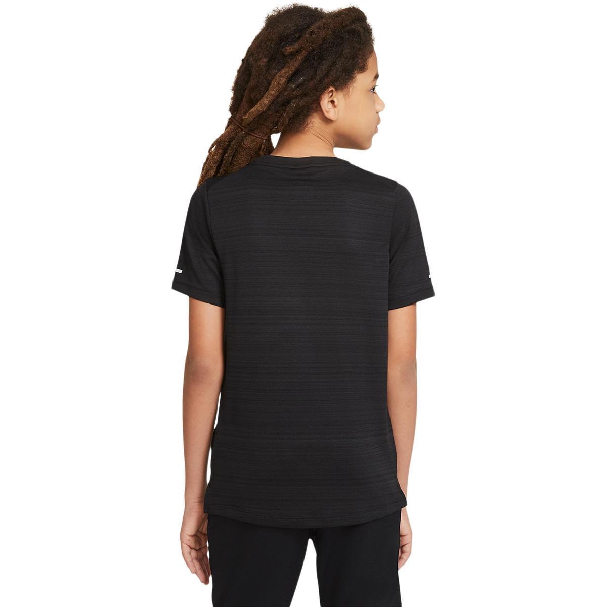 Nike Dri-FIT Miler Trænings T-shirt Børn