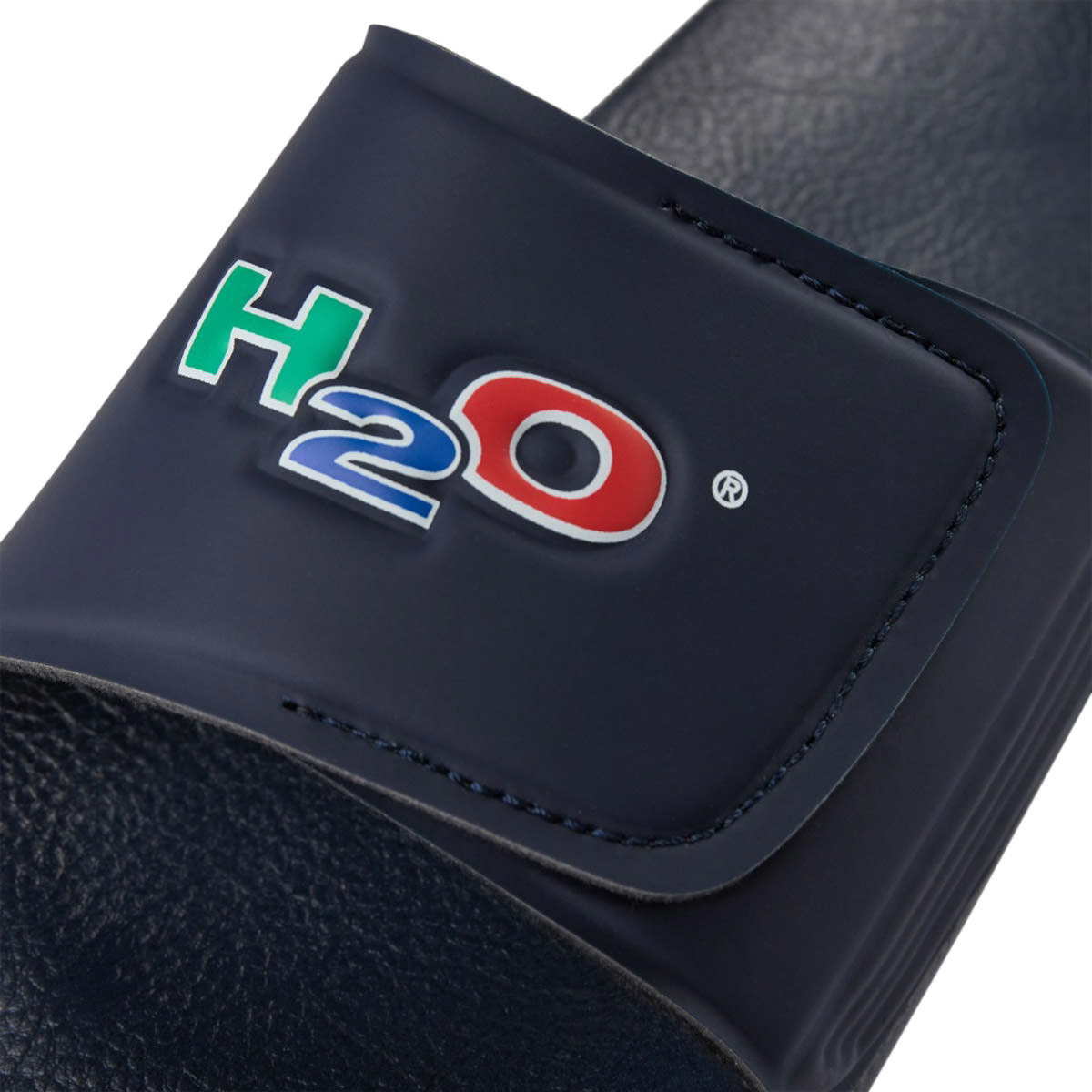 H2O Aqua Velcro Badesandaler