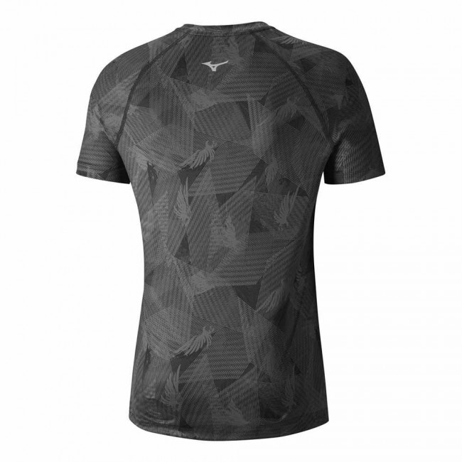 Mizuno Eagle Trænings T-shirt Herre
