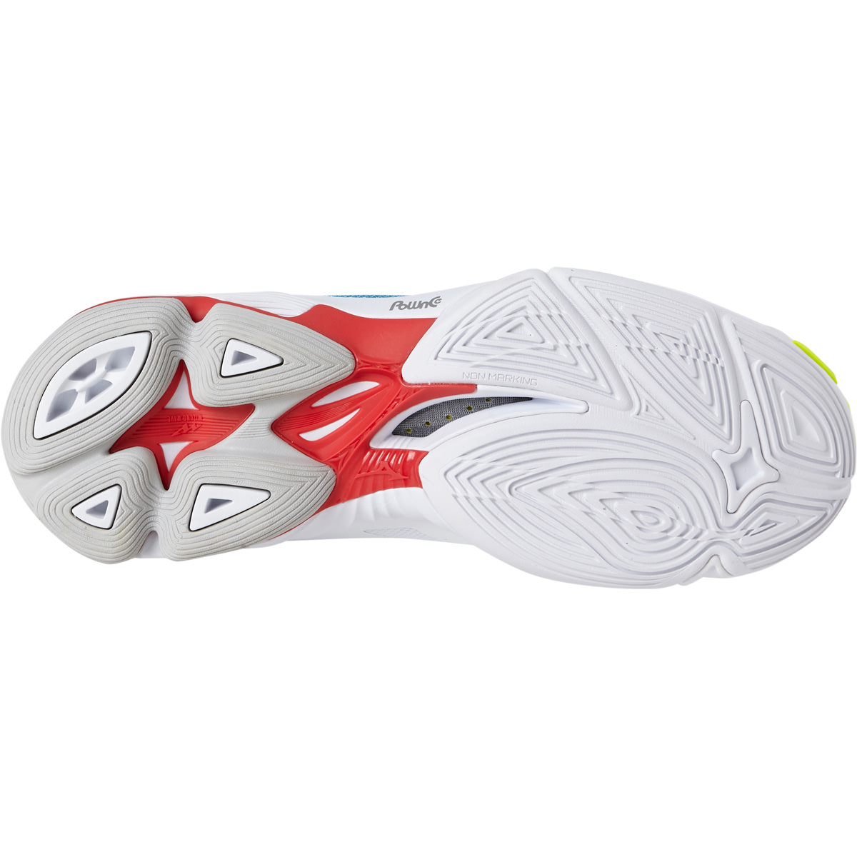 Mizuno Wave Lightning Z6 Håndboldsko
