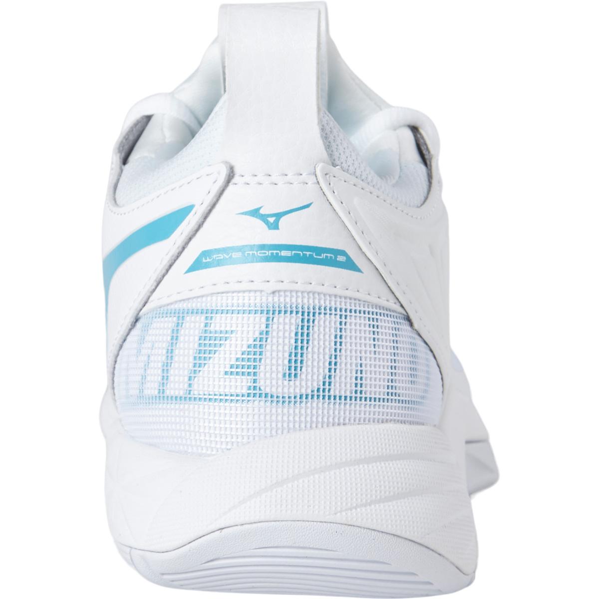 Mizuno Wave Momentum 2 Håndboldsko Dame