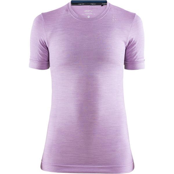 Craft Fuseknit Comfort Løbe T-shirt Dame