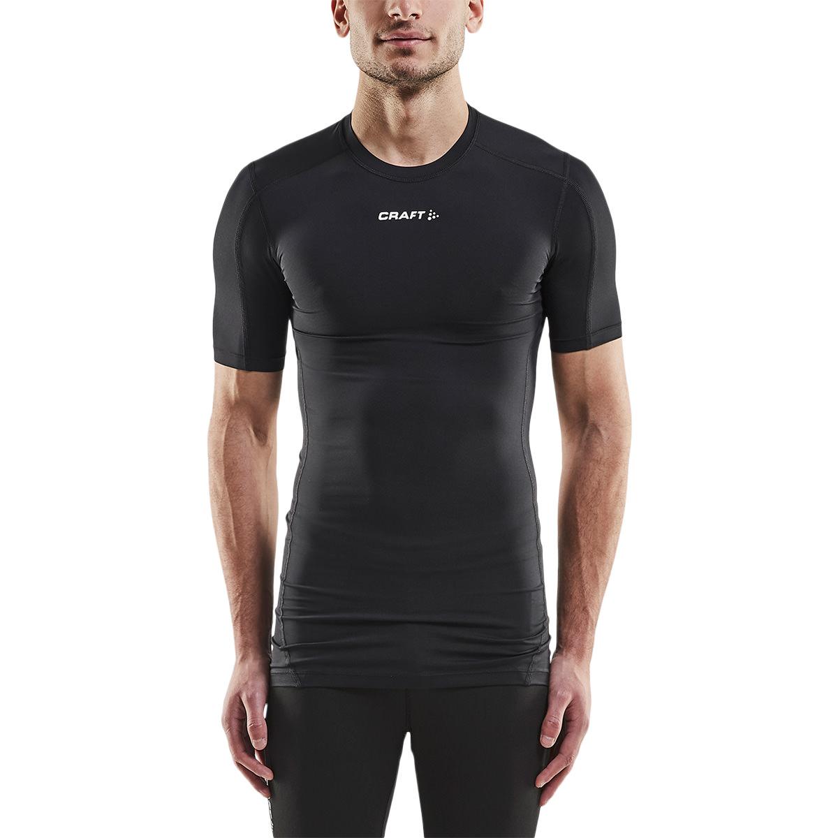 Craft Pro Control Kompression Trænings T-shirt Unisex