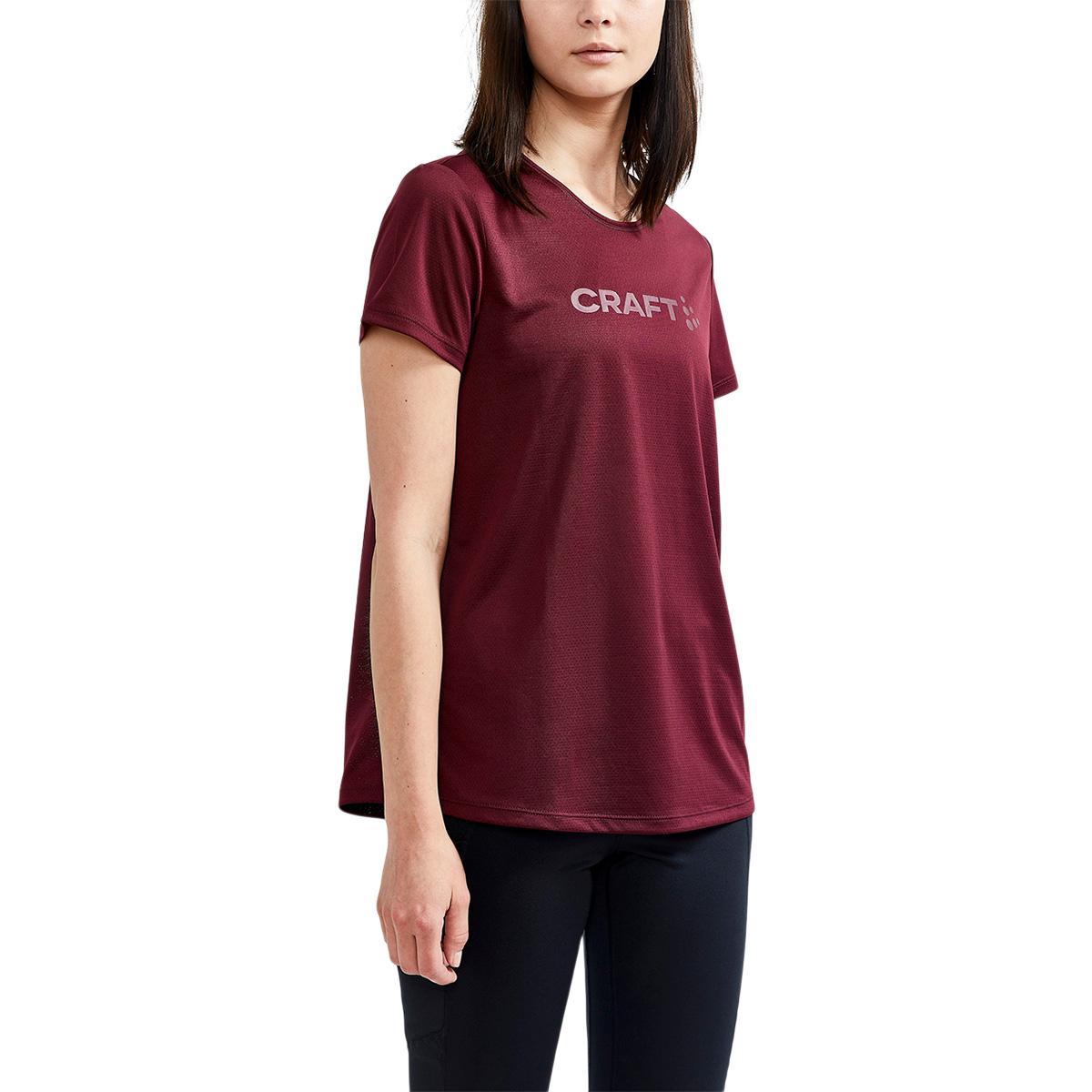 Craft Core Essence Mesh Trænings T-shirt Dame