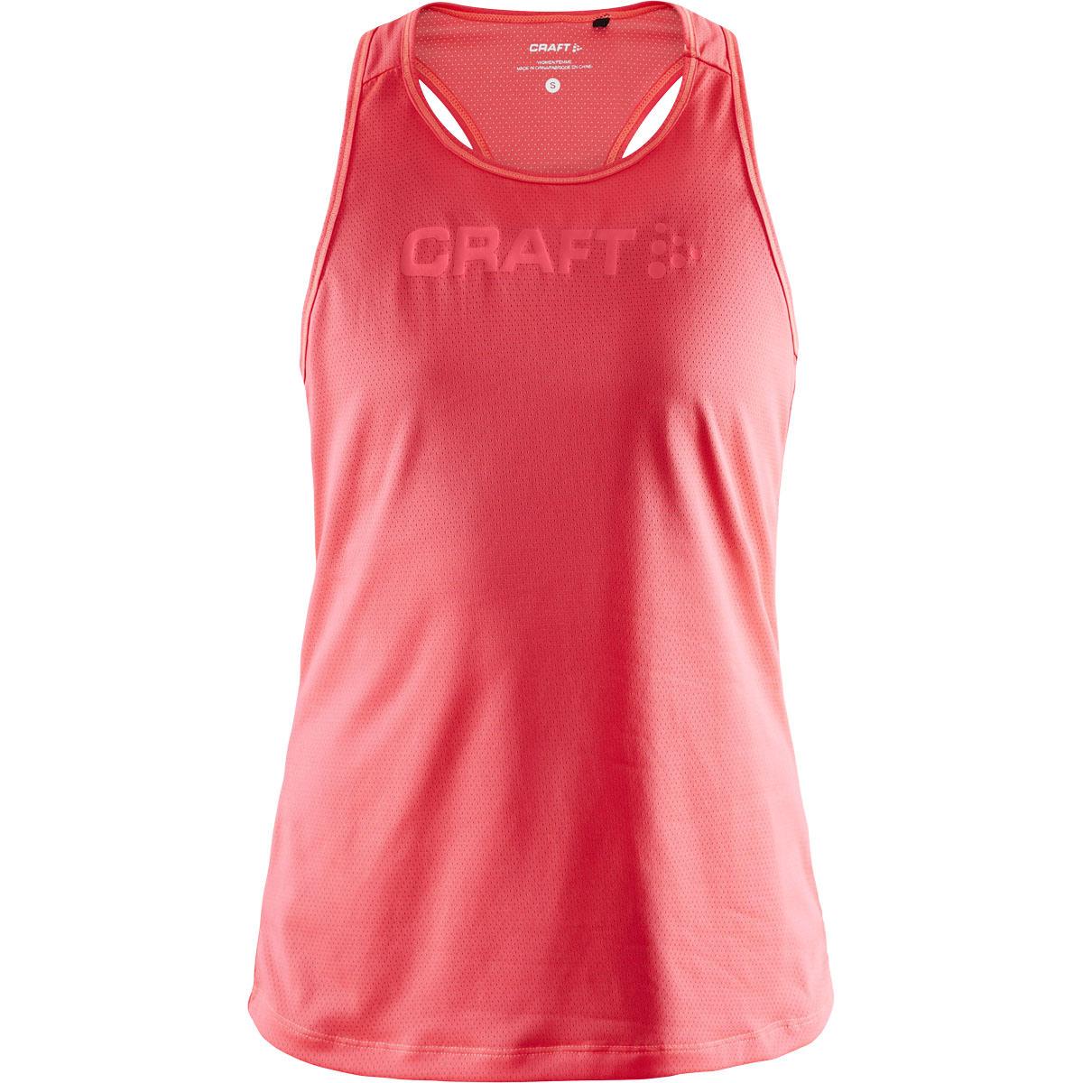 Craft Core Essence Mesh Træningstop Dame