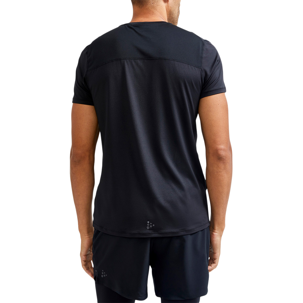 Craft Advanced Essence Løbe T-shirt Herre