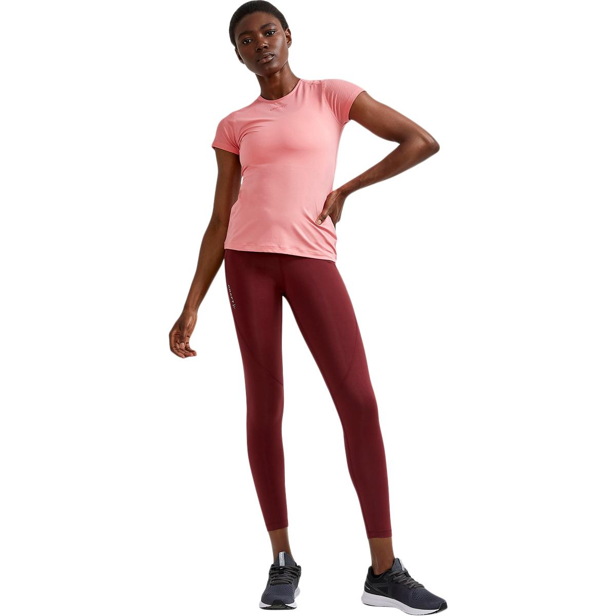 Craft Advanced Essence Slim Løbe T-shirt Dame