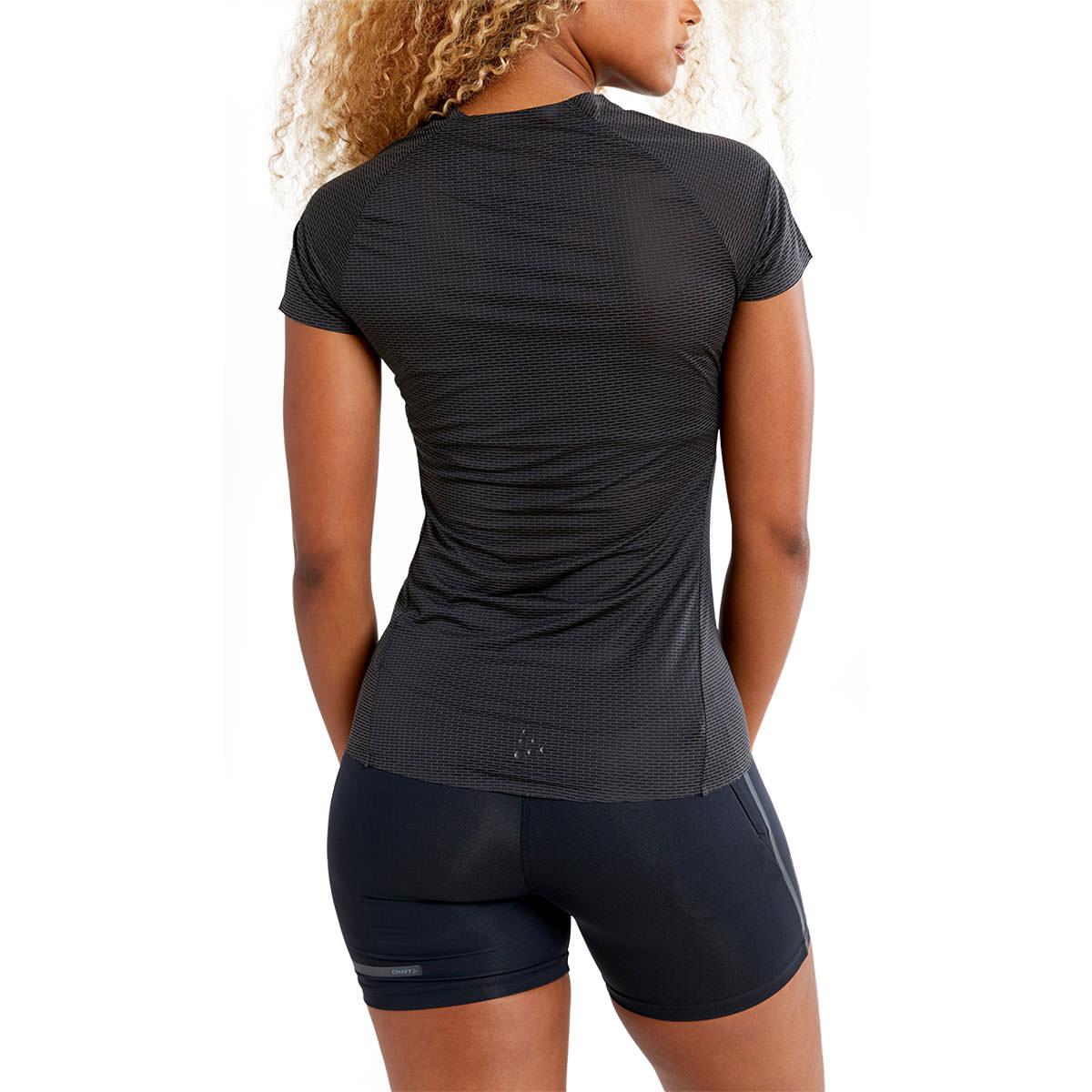 Craft Pro Dry Nanoweight Trænings T-shirt Dame