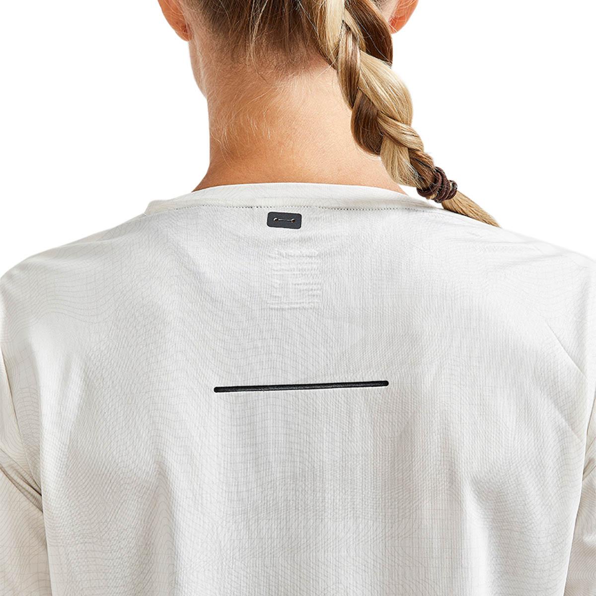 Craft Pro Hypervent Wind Langærmet Løbe T-shirt Dame