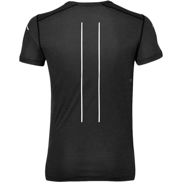 Asics Lite-Show Løbe T-shirt Herre