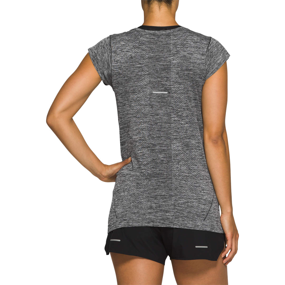 Asics Race Seamless Løbe T-shirt Dame