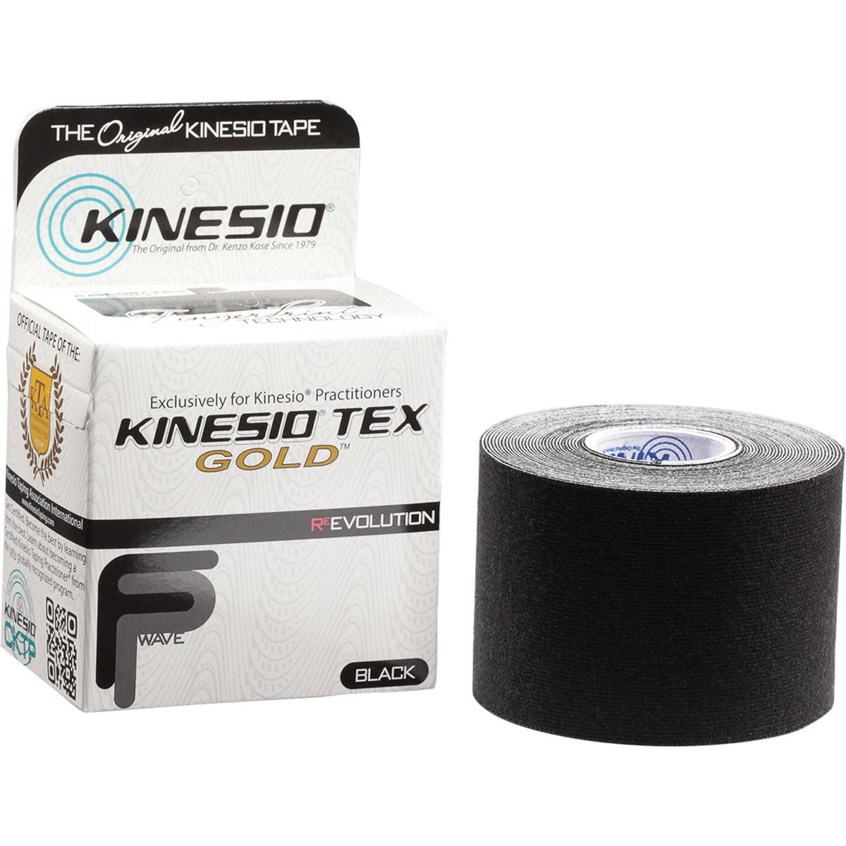 Kinesiotape Tex Gold - 5 cm x 5 m