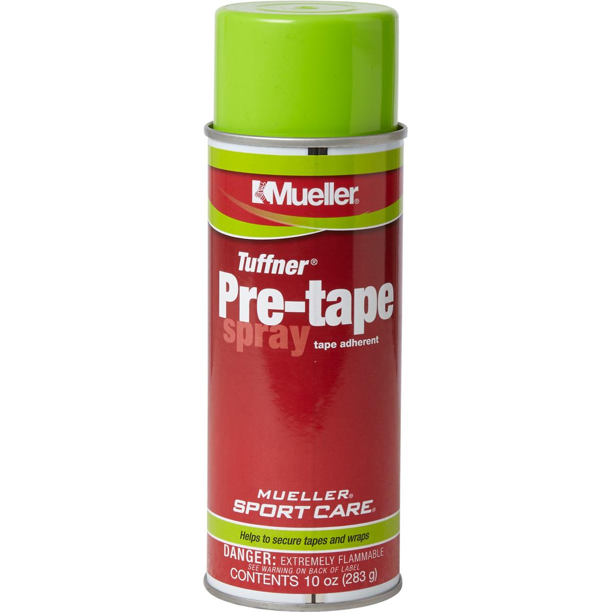 Tuffner Pre-tape Spray - 300 ml