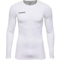 hummel First Performance Baselayer Langærmet Trænings T-shirt Herre