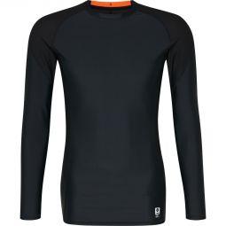 hummel First Kompressions Langærmet T-shirt Herre