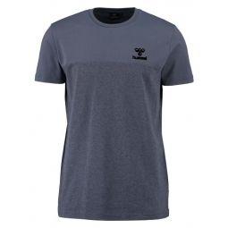 hummel Classic Bee Block T-shirt Herre
