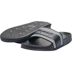 hummel Pool Slide Retro Badesandaler