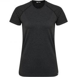 hummel Ci Seamless Trænings T-shirt Dame