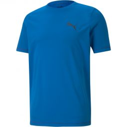 Puma Active Small Logo Trænings T-shirt Herre