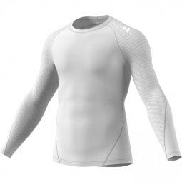 adidas Alphaskin Tech Langærmet Trænings T-shirt Herre