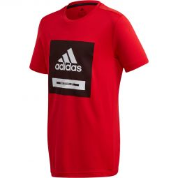 adidas Bold Trænings T-shirt Børn
