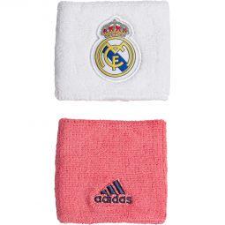 adidas Real Madrid Svedbånd 2-Pak