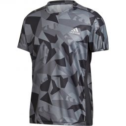 adidas Own The Run Løbe T-shirt Herre